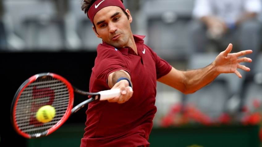 Federer up for BBC Overseas Sports Personality of the Year Award