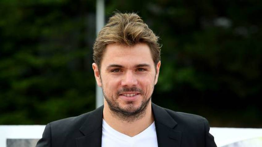 Stan Wawrinka to have conference call on Friday ahead of new season