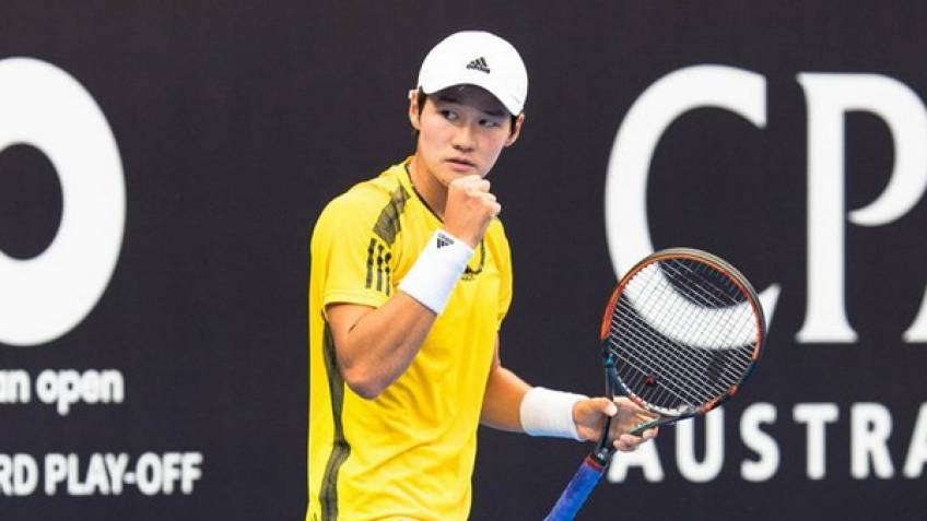 2018 AO Asia-Pacific WC Play-off: Soon Woo Kwon tops Li to win the title