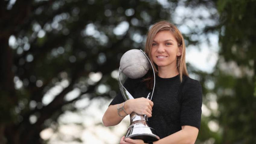 Simona Halep sets record earnings, won't set residence in Monte Carlo