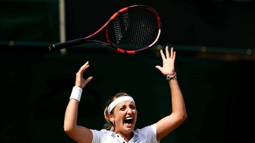 Timea Bacsinszky says yes: she got engaged