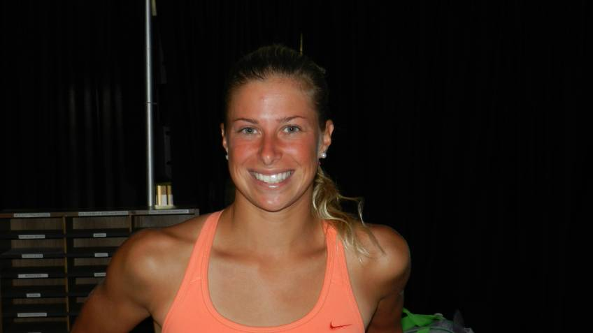 Andrea Hlavackova Wants To Win A Slam And Become No 1 In 2018
