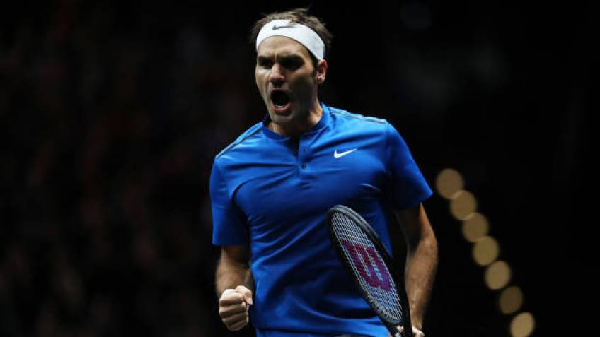 Roger Federer: 'Wimbledon seemed to be perfect moment to retire, but...'