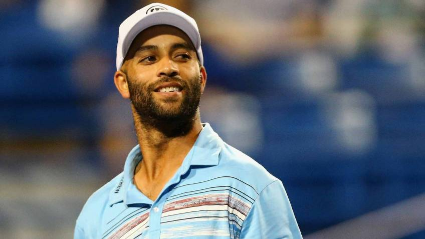 James Blake named Miami Open's new tournament director