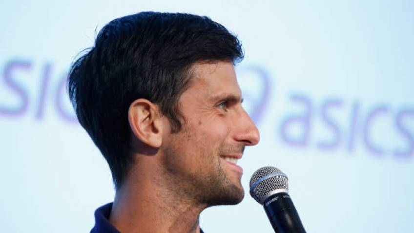 Here is what Novak Djokovic will wear at the Australian Open (Pics Inside)