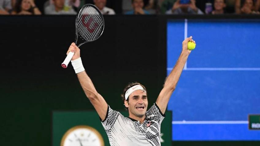 Here is what Roger Federer,Maria Sharapova will wear at the Australian Open