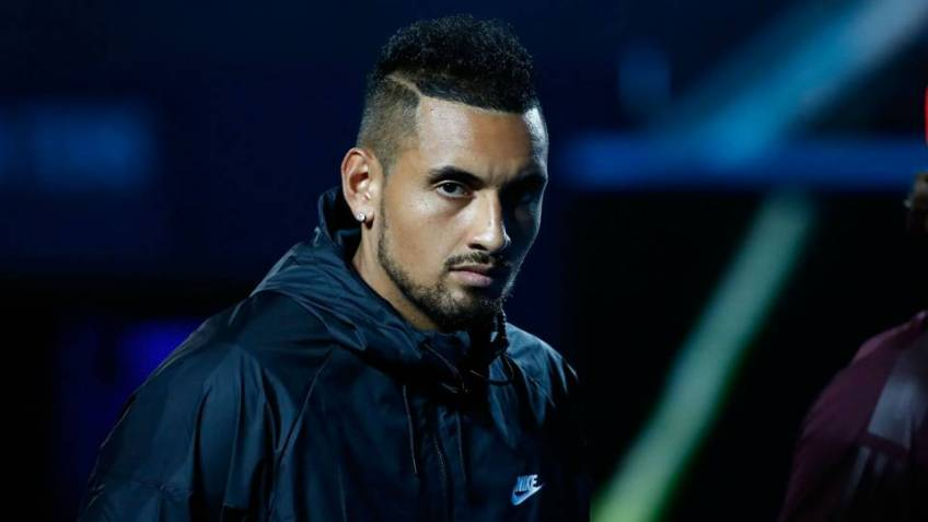 Mark Petchey lists Nick Kyrgios as Australian Open title contender