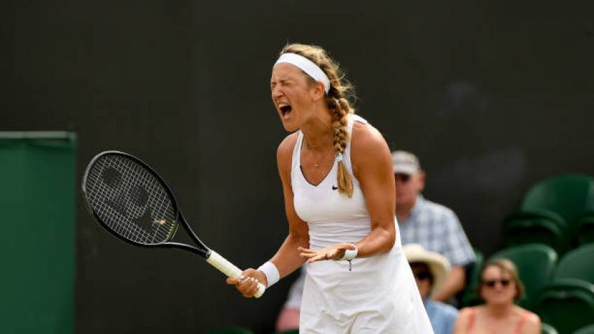 Victoria Azarenka wins first stage of legal battle for son's custody
