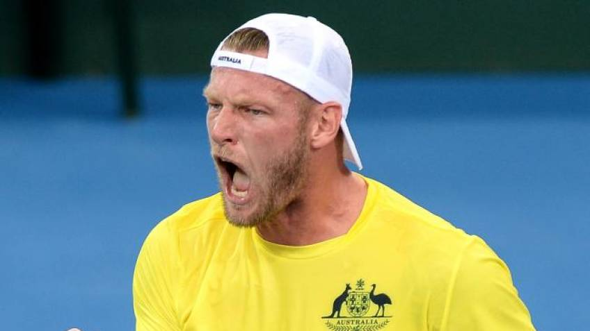 Sam Groth: Tennis is a self run business, expenses are high!