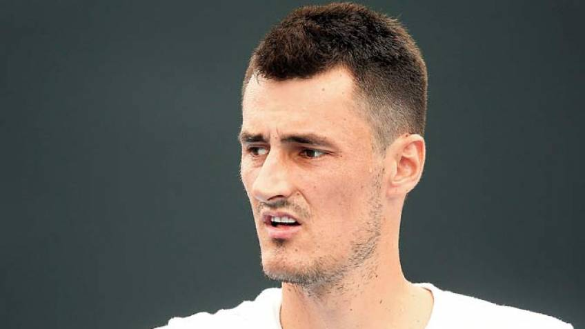 Bernard Tomic to Play Challenger Events in France in March