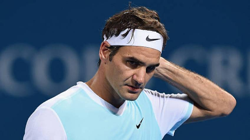 Rafter on Federer: 'What you see in public is how he is'