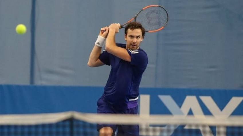 Ernest Gulbis, the man of lost chances