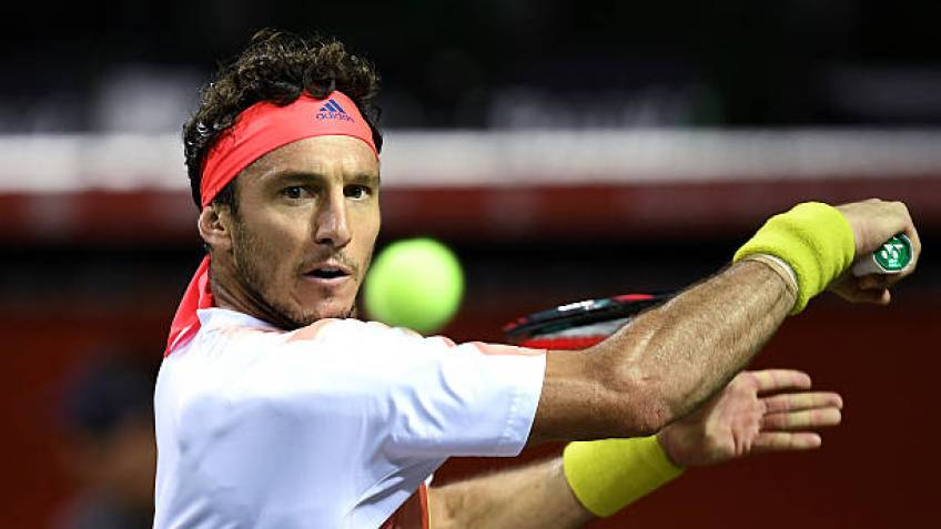 Juan Monaco: 'There is a very different world after tennis'