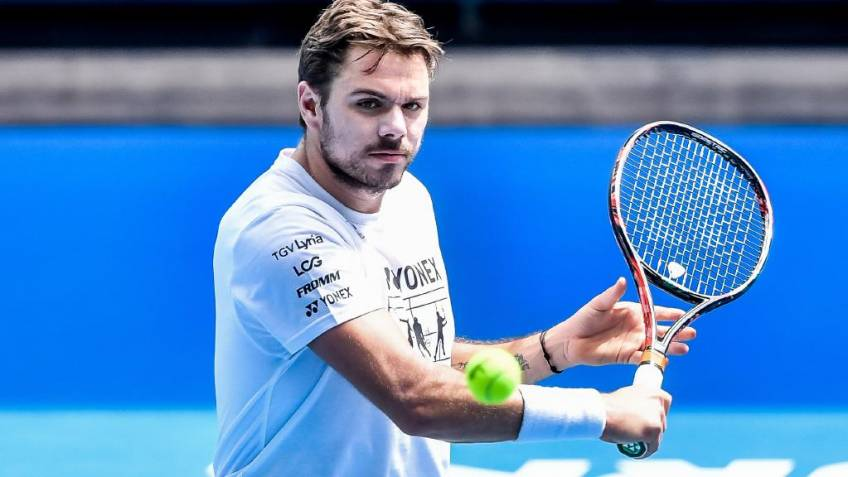 Stan Wawrinka eager to do the 'right thing' for his career
