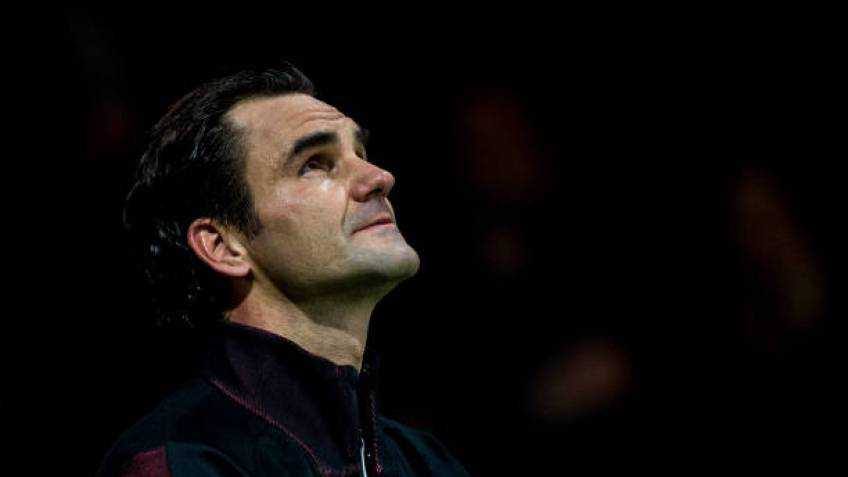 World No.1 Roger Federer cruises to title No.97 in Rotterdam