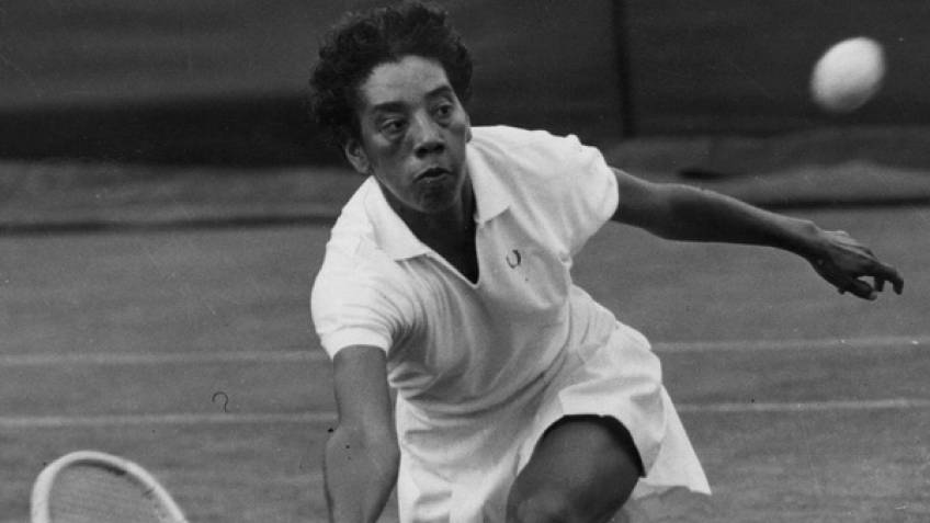 Althea Gibson statue planned at site of US Open