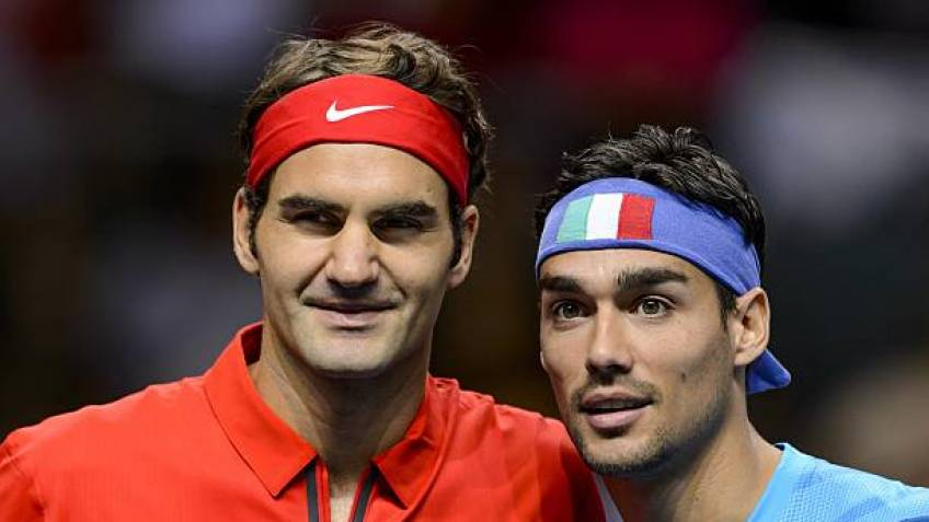 Fognini, Jarry to play Brazil Open final