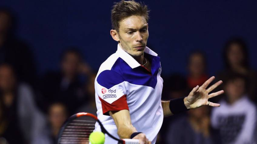 Mahut Bashes Itfs Proposal To Revamp Davis Cup