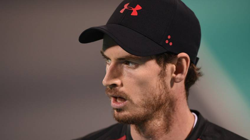 Andy Murray invests into Estonian financial technology company