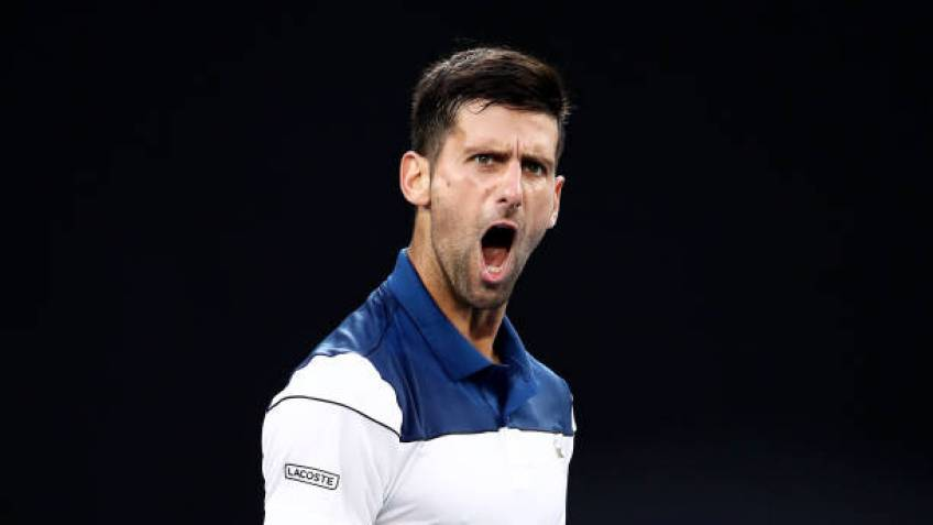 Novak Djokovic suffers 'weird' loss to qualifier at Indian Wells