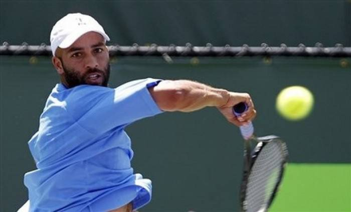 ATP Sarasota - James Blake wins Challenger