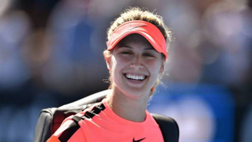 Eugenie Bouchard losing sponsors due to bad results