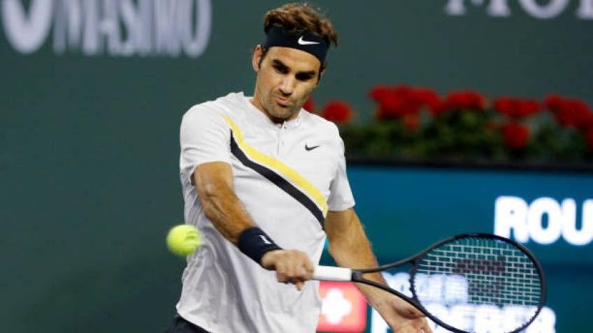 Roger Federer to take a detour in April - Here is where