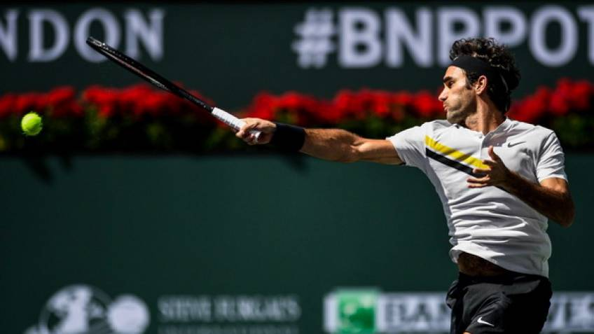 Djokovic And Zverev Upset At Indian Wells
