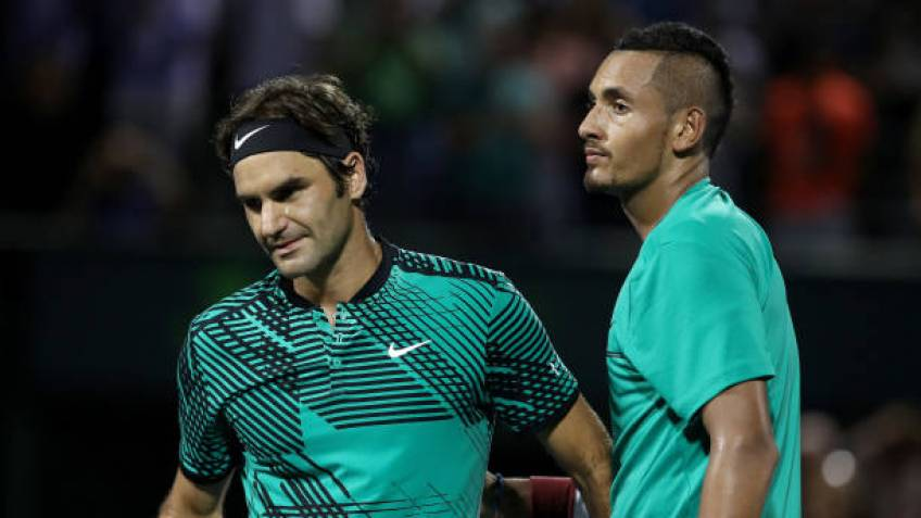 Roger Federer, Nick Kyrgios to make special announcement - Here is when