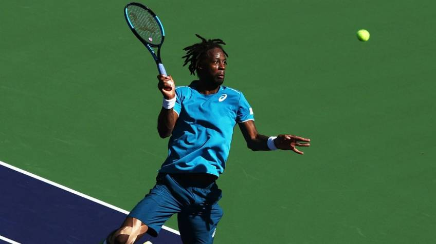 Gael Monfils pulls out of Miami Masters