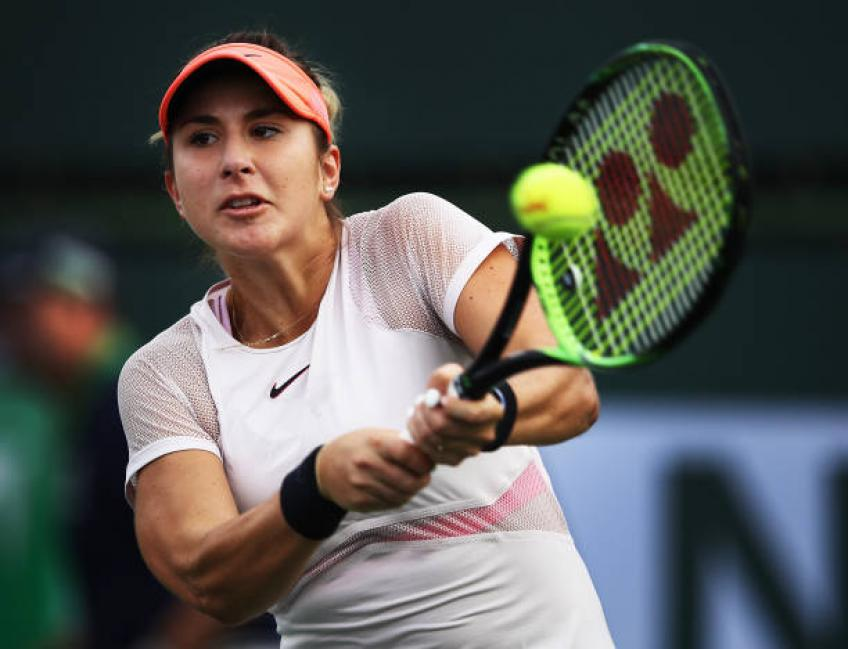 Kerber advances in Miami, continues strong start to 2018