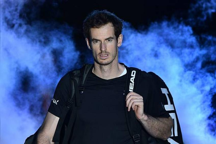 Andy Murray could make comeback on hard courts - Here is where