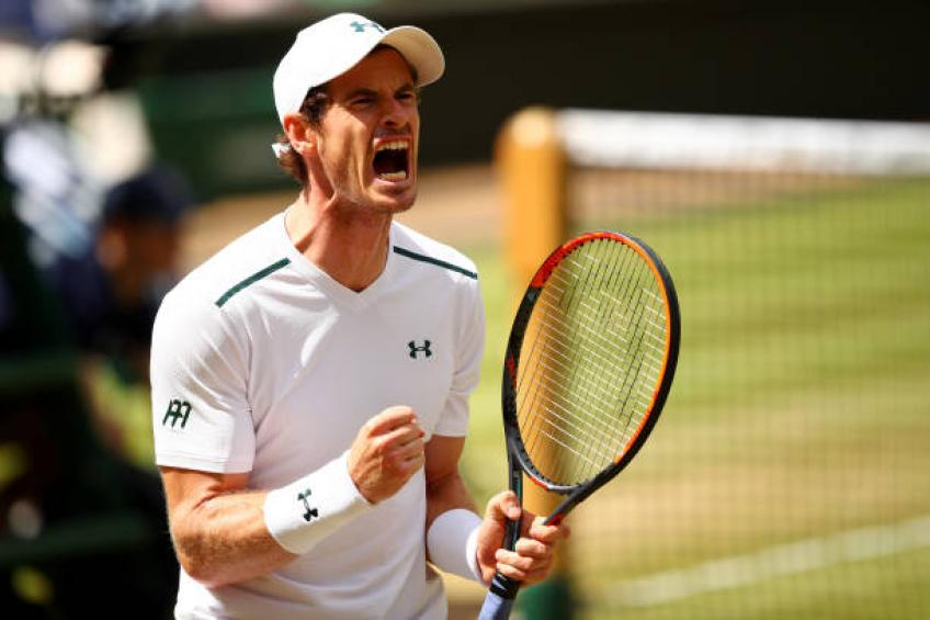 Andy Murray adds new event to his ATP Schedule in June
