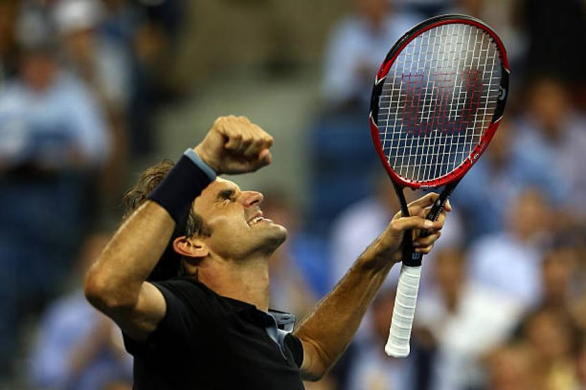 Roger Federer reveals which is his favourite match ever played
