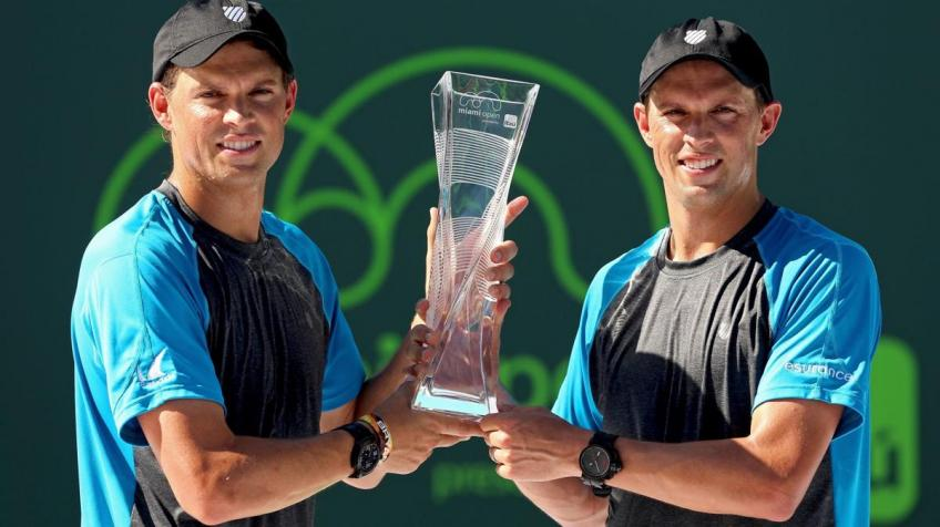 Bryan Brothers Talk About the Reasons for Their Success