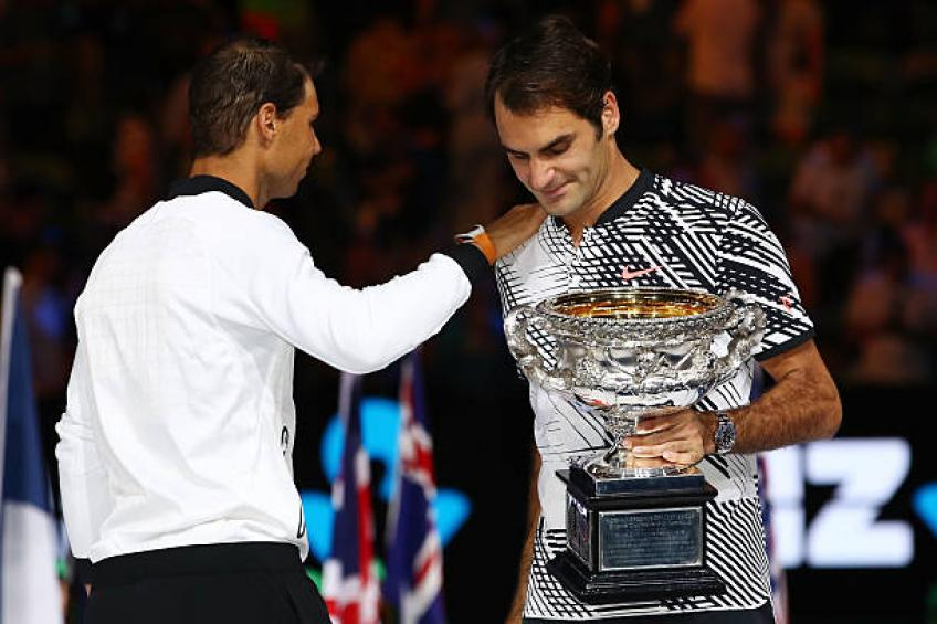Roger Federer can become world no. 1 again this week - Here is how