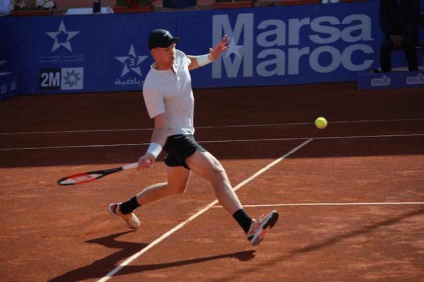 ATP ANALYSIS: Kyle Edmund fires 36 winners to oust Gasquet in Marrakech