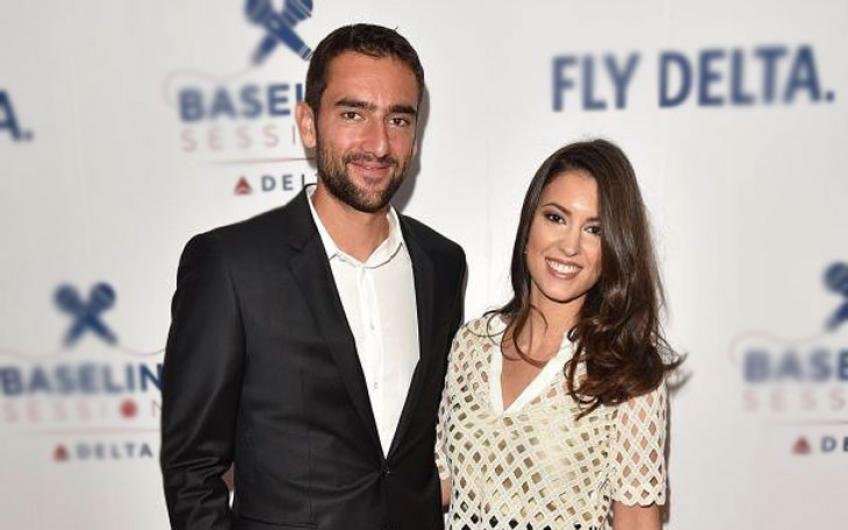 Marin Cilic to get married in less than two weeks!