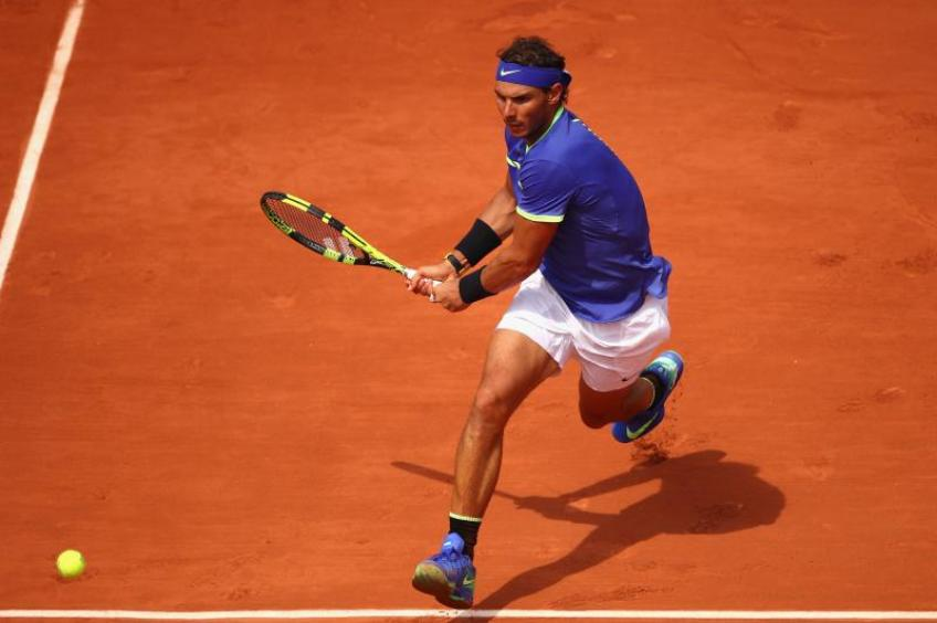 Rafael Nadal sees off Karen Khachanov to reach Monte Carlo quarters