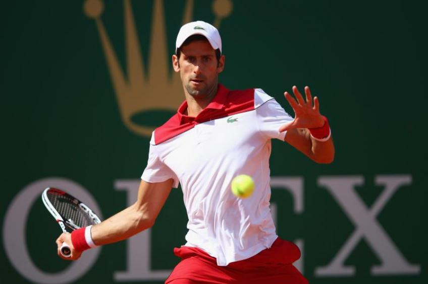 Is the partnership between Novak Djokovic- Marian Vajda perfect?