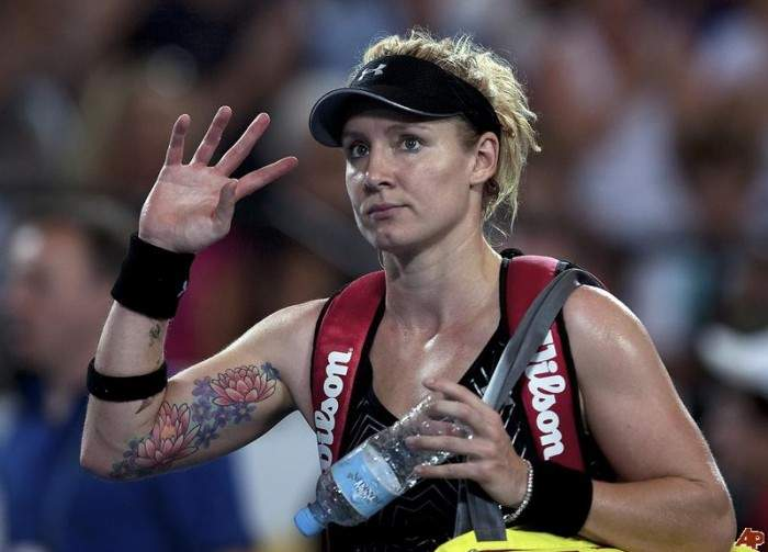 Now Bethanie Mattek-Sands says women pros upset with the men for not keeping them in loop on Aussie Open boycott