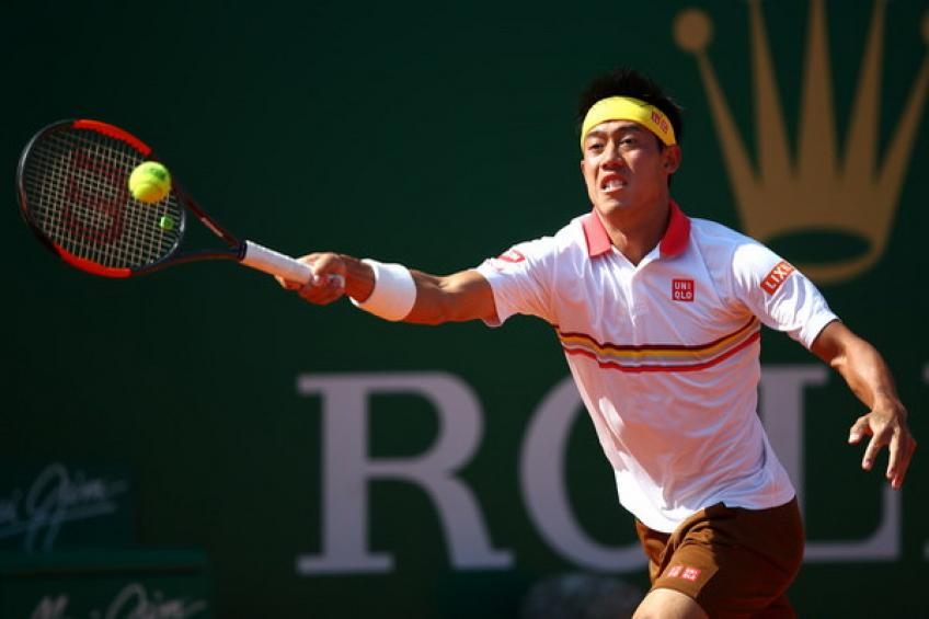 Monte Carlo Masters 2018: Saturday Tennis Scores, Results, Latest Schedule