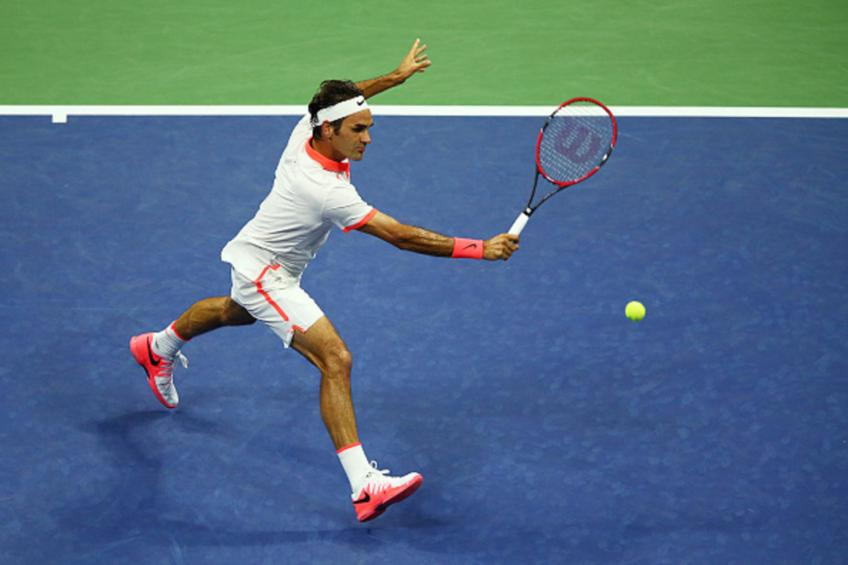 Going to the net can be a factor, look at Federer - Francesca Schiavone