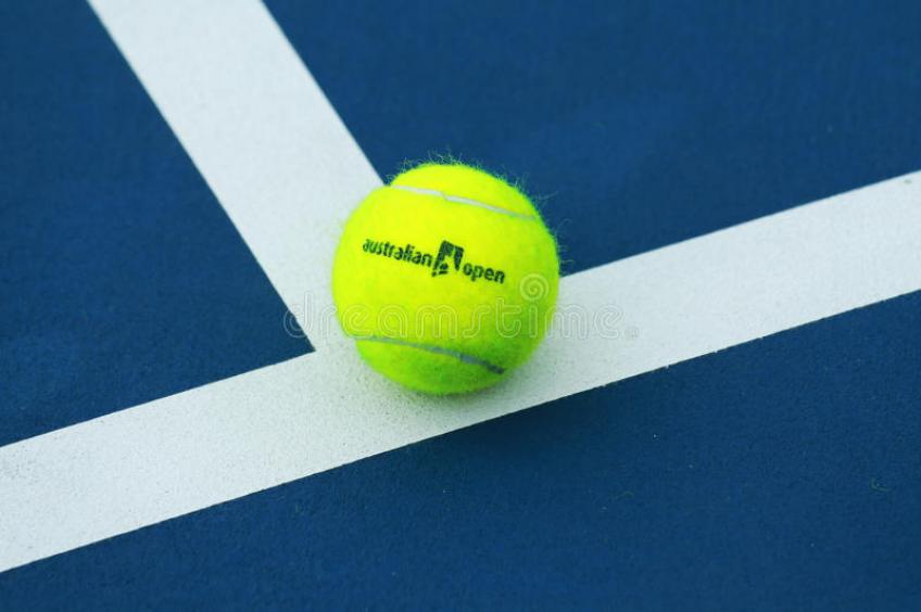 A 2,000 page corruption report in tennis to be released this week