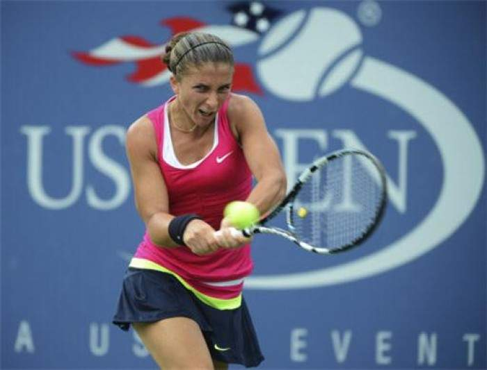 WTA ranking in real time: Errani number 7