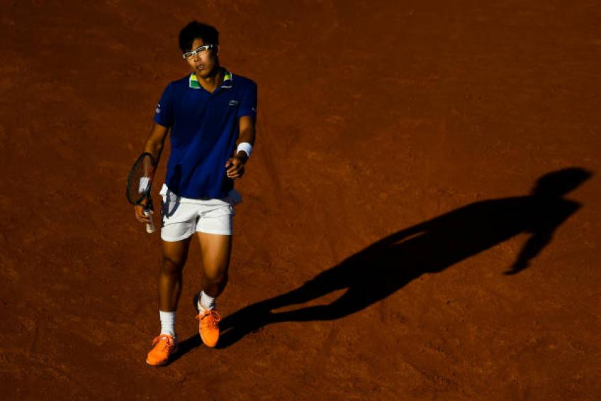 Hyeon Chung gives bad news to his fans - All details