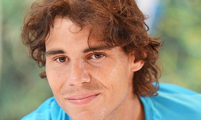 Rafael Nadal could resume training in a month´s time