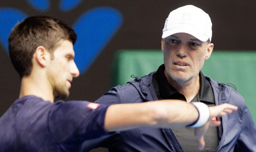 Novak Djokovic hires his historical fitness trainer again