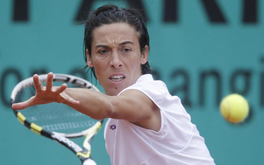 Francesca Schiavone to Coach Upcoming Young Male Players on Tour