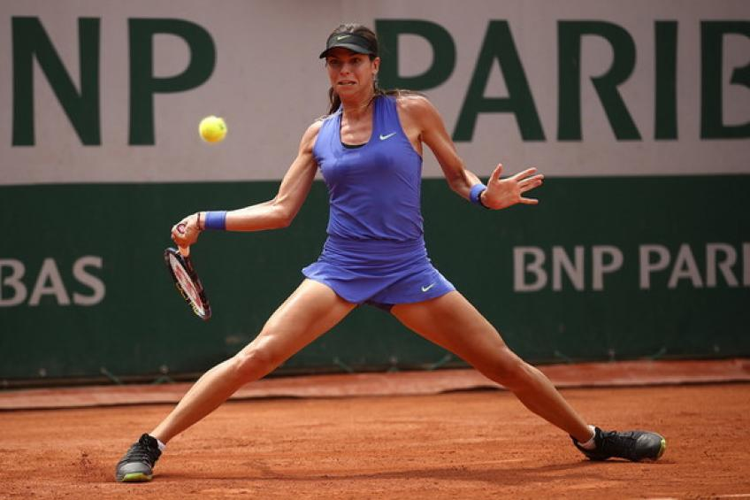 WTA Rabat: Tomljanovic, Mertens, Krunic and Hsieh earn SF berth